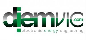 Logo Diem Nuevo
