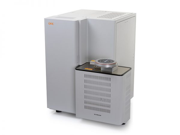 ANALIZADOR ELEMENTAL 5E-CHN2200